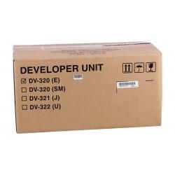 Kyocera Mita DV-320 Orjinal Developer Unit FS-2000D/3900dn/4000dn (302F993020)