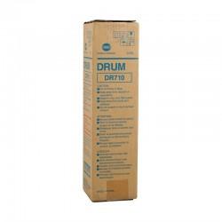Konica Minolta DR-710 Orjinal Drum (Bizhub-600-750-601-751) (02XL) (02XH)