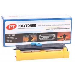 Minolta 1300W Polytoner Pagepro 1350-1380-1390-1490 Epson EPL 6200/6200L 6K