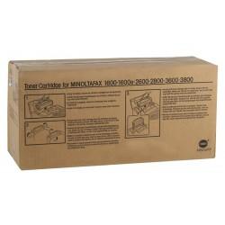 Minolta MF1600 Orjinal Toner MF2600-MF2800-MF3600-MF3800 Develop 4600 (4152-611)