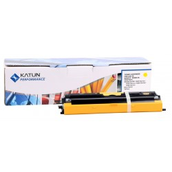 41035-Minolta *Toner Sarı 1600W-1650EN-1680-1690MF (A0V306H)(2.500 Sayfa)
