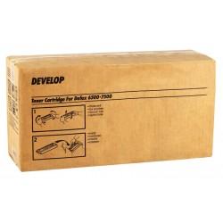 Minolta MF-2500 Orjinal Fax Toner MF3500-5500 (Develop Defax 6500-7500)(TYPE-70)