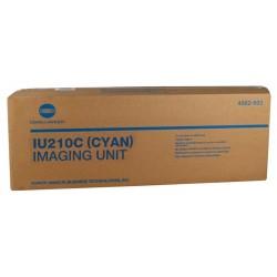 Minolta Drum Orjınal  IU-210C Mavi C250-252