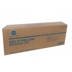 Minolta IU-211Y Sarı Orjinal Drum Unit C203-C253