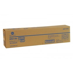 Minolta DR-214 Siyah Orjinal Drum Unit Bizhub C227-C287 (A85Y0RD)