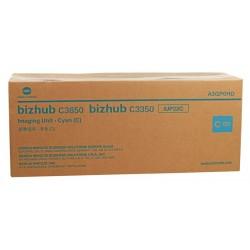 Minolta IUP-22 Mavi Drum Unit C3350-C3850 Ineo +3350-+3850 (A3GP0HD)