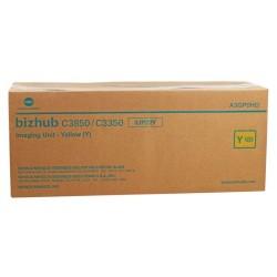 Minolta IUP-22 Sarı Drum Unit C3350-C3850 Ineo +3350-+3850 (A3GP06D)