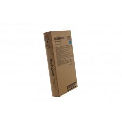 Minolta DV-610C Orjinal Mavi Starter  C5500-6000-6500-7000 (A04P900)(200k)