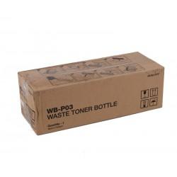 Konica Minolta Bizhub C25-C35-C3100-C3110  Waste Toner Bottle (A1AU0Y1)(A1AU0Y3)