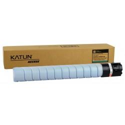 43850-Konica Minolta TN-321 Katun Mavi Toner Bizhub C224-C284-C364