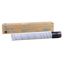 Konica Minolta TN-324 Orjinal Siyah Toner BIZHUB C258-C308-C368 (A8DA150)