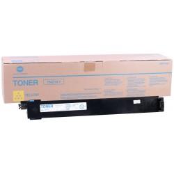 Konica Minolta TN-214 Orjinal Sarı Toner Bizhub C200 (A0D7254) (18.500 Sayfa)