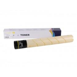 Konica Minolta TN-216/TN-319 (CET) Sarı Toner C220-C280-C360