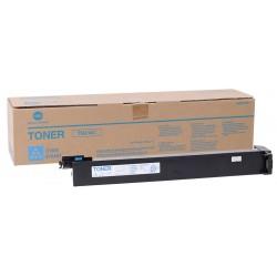 Konica Minolta TN-314 Orjinal Mavi Toner C353-C200-C203-C253 (A0D7451)