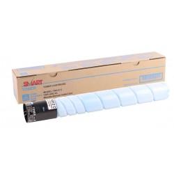 Konica Minolta TN-512 Smart Mavi Toner C454-C554 (TN-324) C258-C308-C368