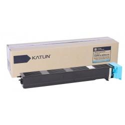 Konica Minolta TN-613 Katun Mavi Toner C452-C552-C652 (A0TM450) (47525)