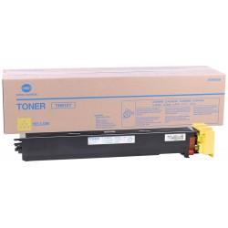 Konica Minolta TN-613 Orjinal Sarı Toner C452-C552-C652 (A0TM250)