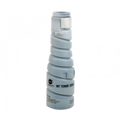 Konica Minolta 204B Orjinal Toner EP2030-3010 Develop D3150 (8936-204)
