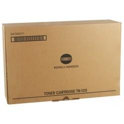 Konica Minolta TN-120K Orjinal Toner 204F (9967000777)