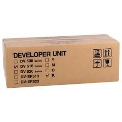 Kyocera Mita DV-510 Orjinal Siyah Developer Unit FS-C5015N-5020N (302F393022)
