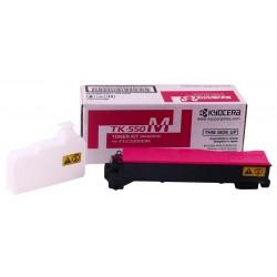 Kyocera Mita TK-550 Orjinal Kırmızı Toner FS-C 5200-5200DN (1T02HMBEU0)