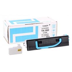 Kyocera Mita TK-560 Smart Mavi Toner FS-C 5300dn-5350dn Ecosys P6030cdn