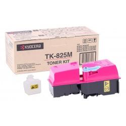 Kyocera Mita TK-825 Orjinal Kırmızı Toner KM-C 2520-2525-3225-3232-4035