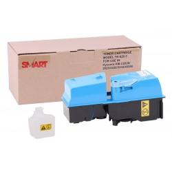 Kyocera Mita TK-825 Smart Mavi Toner KM-C 2520-2525-3225-3232-4035