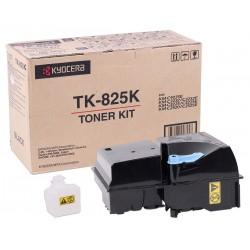 Kyocera Mita TK-825 Orjinal Siyah Toner KM-C 2520-2525-3225-3232-4035