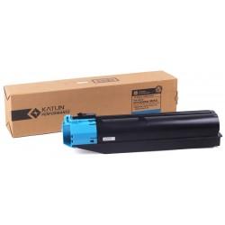 47008-Kyocera Mita TK-8505 Mavi Toner Taskalfa 4550ci-4551ci-5550ci