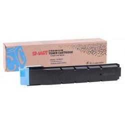 Kyocera Mita TK-8505 Smart Mavi Toner Taskalfa 4550ci-4551ci-5550ci-5551ci