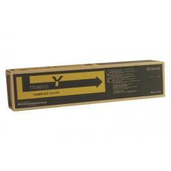 Kyocera Mita TK-8505 Orjinal Sarı Toner Taskalfa 4550ci-4551ci-5550ci-5551ci