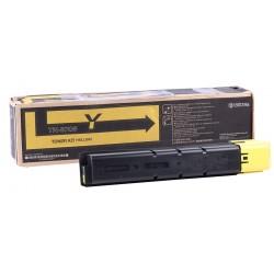 Kyocera Mita TK-8705 Orjinal Sarı Toner Taskalfa 6550ci-7550ci