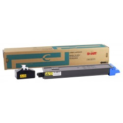Kyocera Mita TK-895 Smart Mavi Toner FS-C 8020-8025-8520-8525