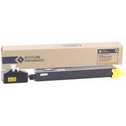 47128-Kyocera Mita TK-895 Katun Sarı Toner FS-C 8020-8025-8520-8525