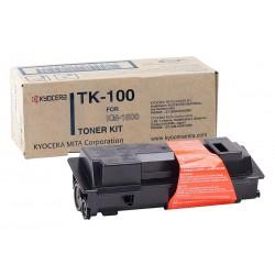 Kyocera Mita TK-100 Orjinal Toner KM-1500 D-Copia 1500MF Omega D1500 (370PU5KW)