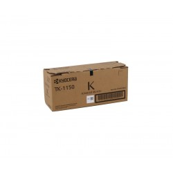 Kyocera Mita TK-1150 Orjinal Toner Ecosys M2135-M2235-M2635-M2735 (3k)