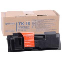 Kyocera Mita TK-18 Orjinal Toner FS-1018-1020-1118 (1T02FM0EU0)