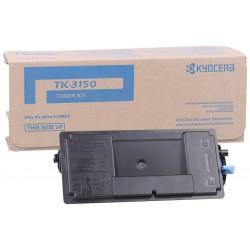 Kyocera Mita TK-3150 Orjinal Toner Ecosys M3040idn-M3540idn