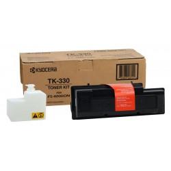 Kyocera Mita TK-330 Orjinal Toner FS-4000 (1T02GA0EU0) (20.000 Sayfa)