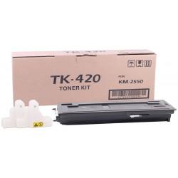 Kyocera Mita  TK-420 Smart Toner  KM2550