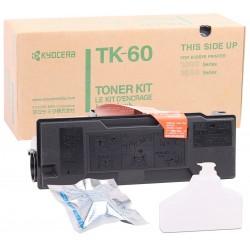Kyocera Mita TK-60 Orjinal Toner  FS1800-3800