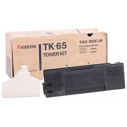 Kyocera Mita TK-65 Orjinal Toner  FS3820-3830
