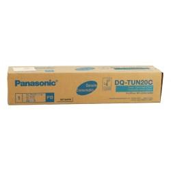 Panasonic DQ-TUN20C Orjinal Mavi Toner (DPC-262-322)