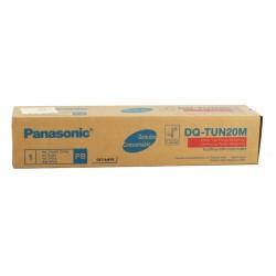 Panasonic DQ-TUN20M Orjinal Kırmızı Toner (DPC-262-322)
