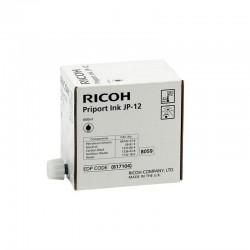 Ricoh (JP-12) - (CPI-7) Orjinal Mürekkep (1215-1250-5308-5440 DX3400-3440-3240)