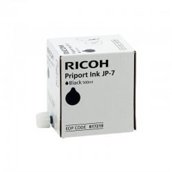 Ricoh (JP-7) - (CPI-10) Orjinal Mürekkep JP730-735-750-755 (6123-6125)