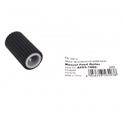 Ricoh Aficio 1015-1515-2015 Smart Bypass Feed Roller MP171-2001-2501 (AF03-1060)