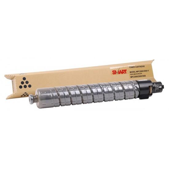 Ricoh MP-C 2500-3000-2000 Smart Siyah Toner (842030) (20k)