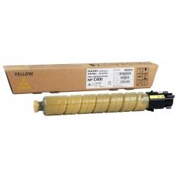 Ricoh MP-C 300-C400-C401 Orjinal Sarı Toner (841553)